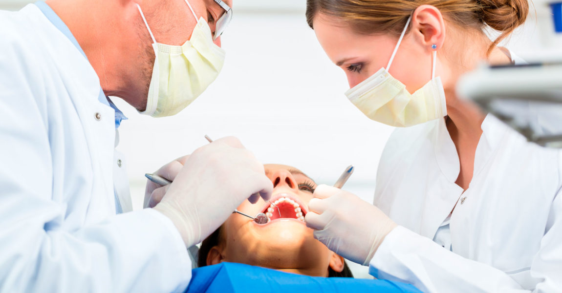 Financing Options for Dentists