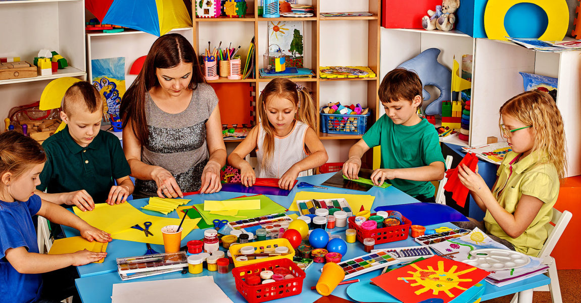 How To Start A Profitable Daycare Business