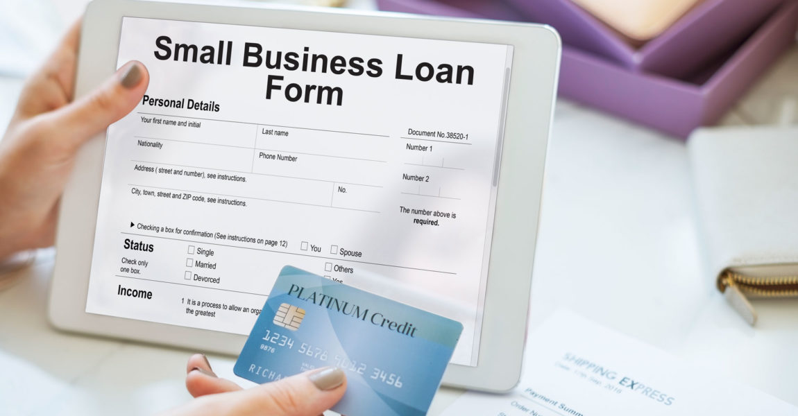 Business Loan Line Of Credit