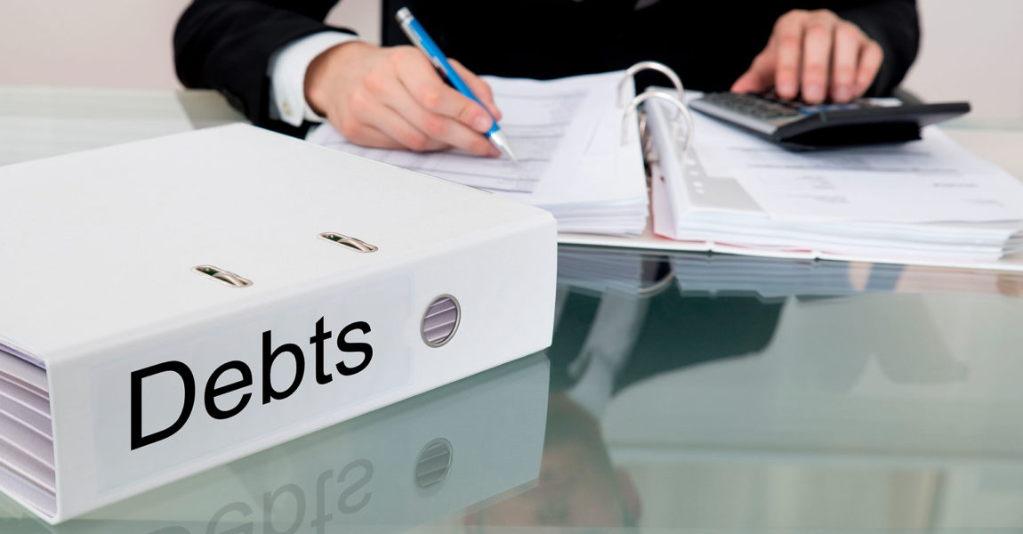Debt Beneficial For Business